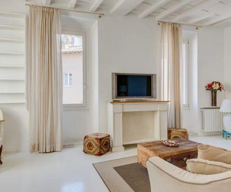Mieszkanie do wynajęcia - Rzym