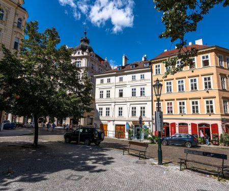 Wohnung zu vermieten - Prag 1 - Stare Mesto