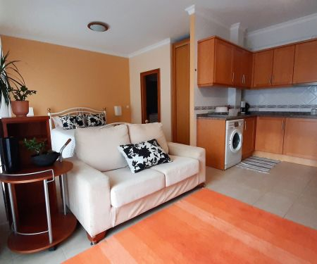 Apartamento para arrendar  - Lagos