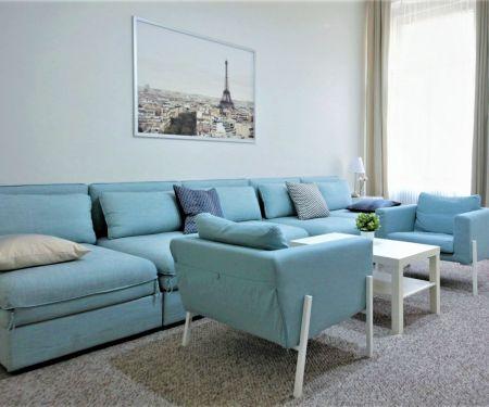 Rooms for rent  - Prague 1 - Nove Mesto