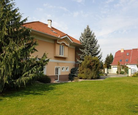 Flat for rent  - Budapešť, 5+1