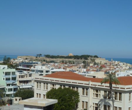 Flat for rent  - Rethymno, 3+kk