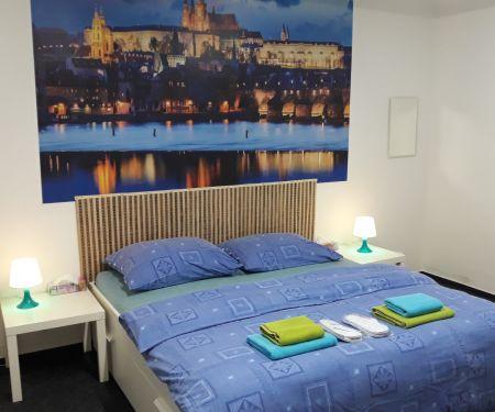 Habitación para alquilar - Praga 1 - Nove Mesto