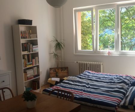 Rooms for rent  - Prague 10