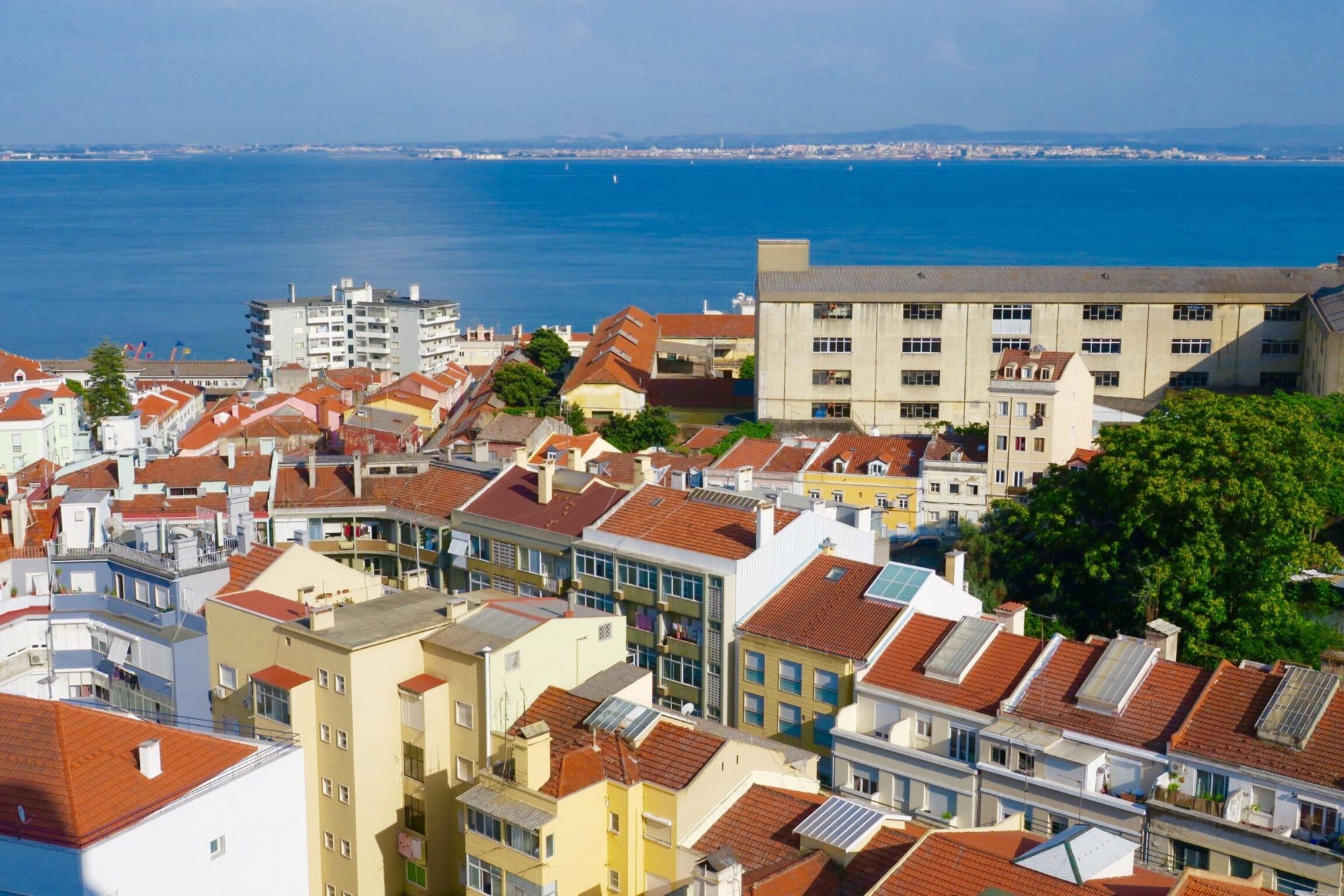 Rent Lisbon from 1 040 €/month   FLATIO