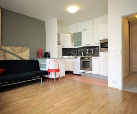 Flat for rent  - Prague 5 - Jinonice