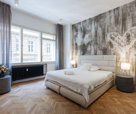 Flat for rent  - Praha 1 - Nové Město, 2+kk