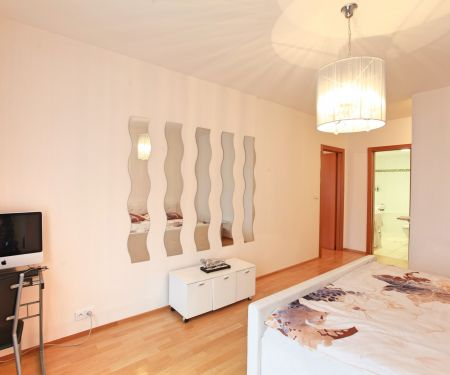 Bérelhető lakások - Prága 6 - Veleslavin