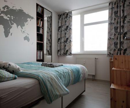 Mieszkanie do wynajęcia - Praga 5