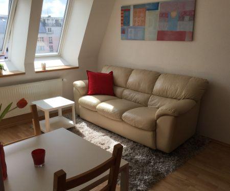 Flat for rent  - Brno-Lisen