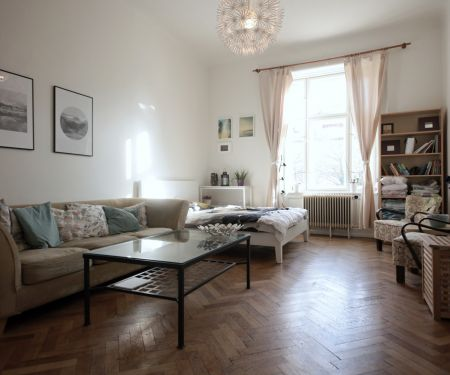 Flat for rent  - Prague 10 - Vinohrady