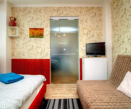 Wohnung zu vermieten - Prag 13 - Stodulky