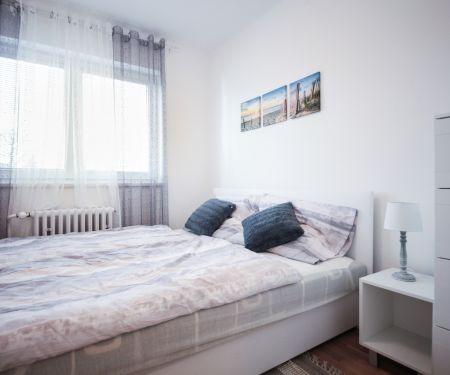 Flat for rent  - Prague 20 - Horni Pocernice