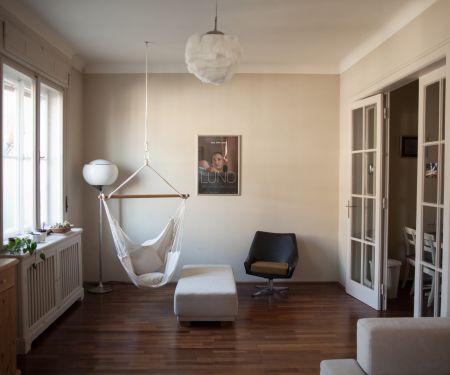 Piso para alquilar - Budapest