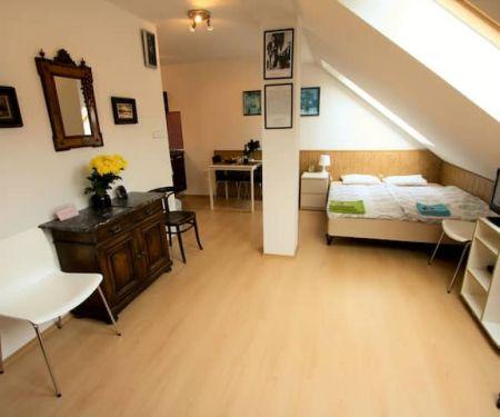 Bérelhető lakások - Prága 8 - Palmovka
