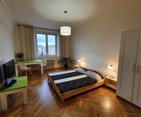 Rooms for rent  - Praha 4 - Nusle, 3+1