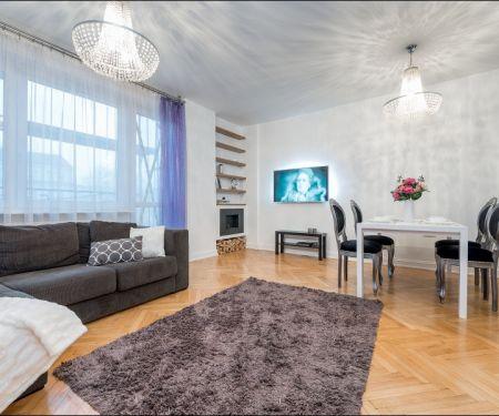 Bérelhető lakások - Varsó-Śródmieście