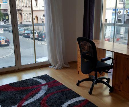 Pokoj k pronájmu - Viedeň-Margareten, 3+kk