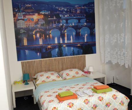 Zimmer zu vermieten - Prag 1 - Nove Mesto