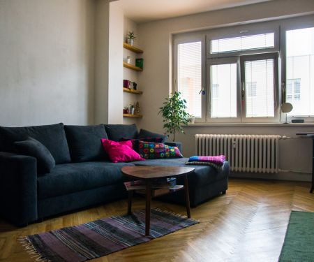 Rooms for rent  - Brno-Sever - Cerna pole