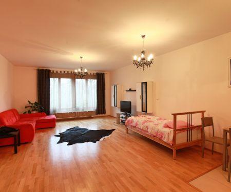 Zimmer zu vermieten - Prag 6 - Veleslavin