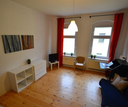 Flat for rent  - Berlin