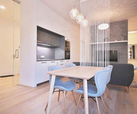Bérelhető lakások - Prága 6 - Dejvice