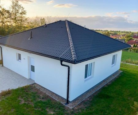 Flat for rent  - Makotřasy
