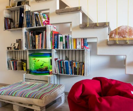 Flat for rent  - Brno-Sever - Husovice