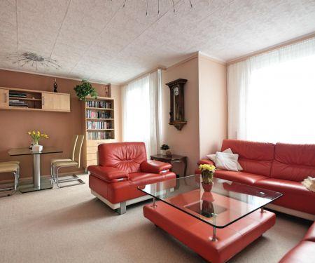 Flat for rent  - Prague 11 - Haje