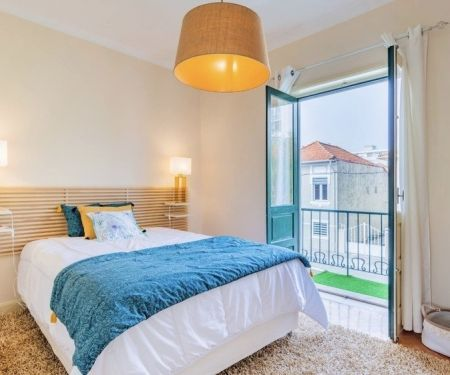 Wohnung zu vermieten - Leça da Palmeira