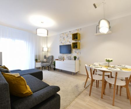 Wohnung zu vermieten - Stuhlweißenburg