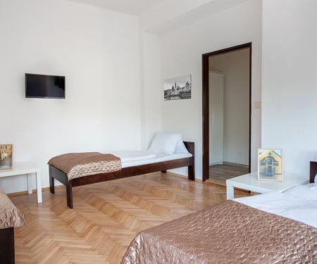Flat for rent  - Prague 5 - Kosire