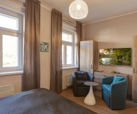 Flat for rent  - Karlovy Vary