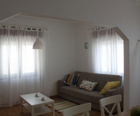 Bérelhető lakások - Vila do Bispo