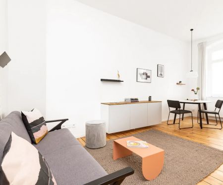 Mieszkanie do wynajęcia - Berlin