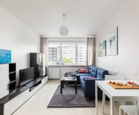 Flat for rent  - Varšava, 2+kk