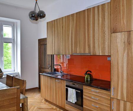 Flat for rent  - Brno-Kralovo Pole - Ponava