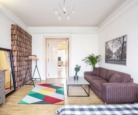 Rooms for rent  - Praha 10, 4+1