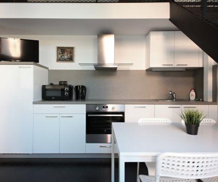 Bérelhető lakások - Prága 8 - Florenc
