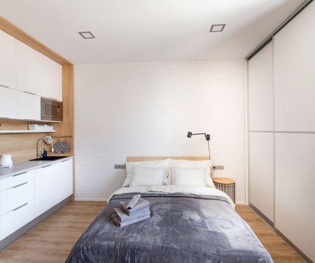 Mieszkanie do wynajęcia - Brno-Reckovice a Mokra Hora