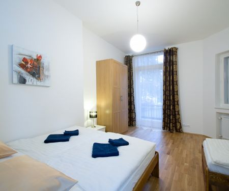 Piso para alquilar - Praga 2 - Nove Mesto
