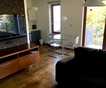 Wohnung zu vermieten - Brünn-Stred - Styrice