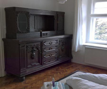 Аренда комнаты - Прага 10 - Vrsovice