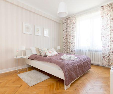 Mieszkanie do wynajęcia - Warszawa-Wola