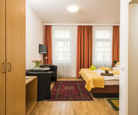 Wohnung zu vermieten - Wien-Hernals