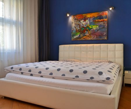 Flat for rent  - Brno-Stred - Stranice