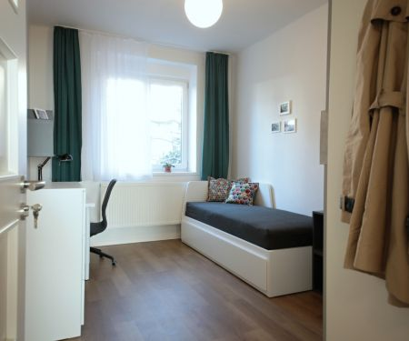 Rooms for rent  - Prague 17 - Repy