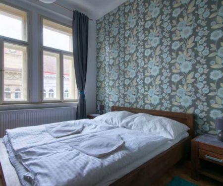 Habitación para alquilar - Praga 1 - Vinohrady