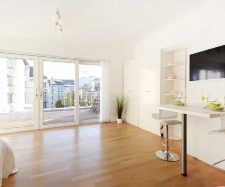 Flat for rent  - Vienna-Neubau